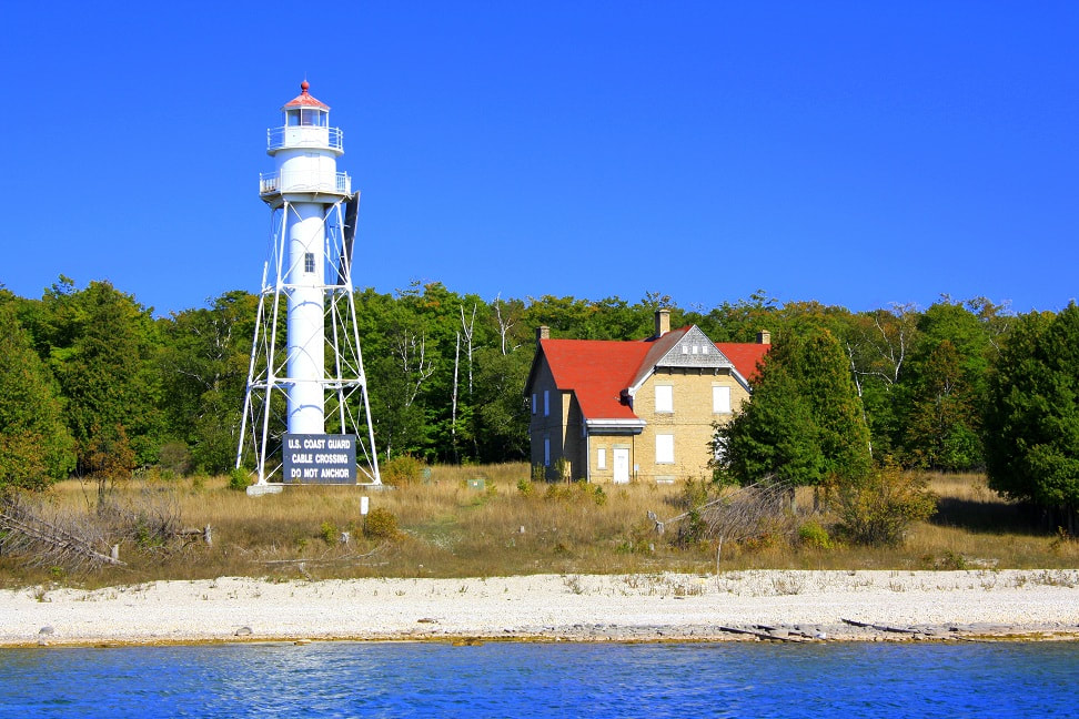 Door County Boat Tours